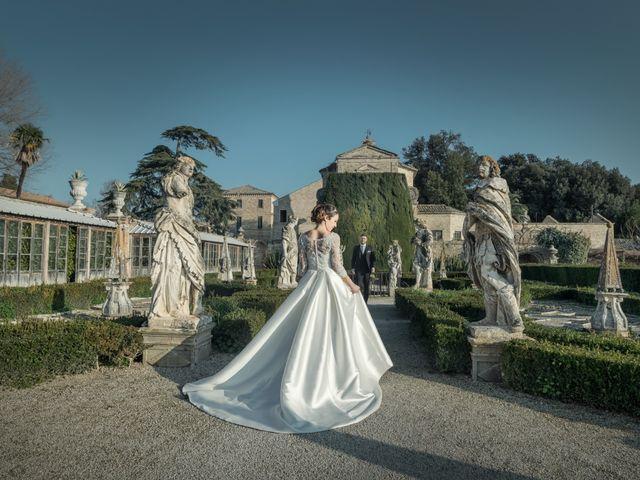 Il matrimonio di Marco e Laura a Fermo, Fermo 7