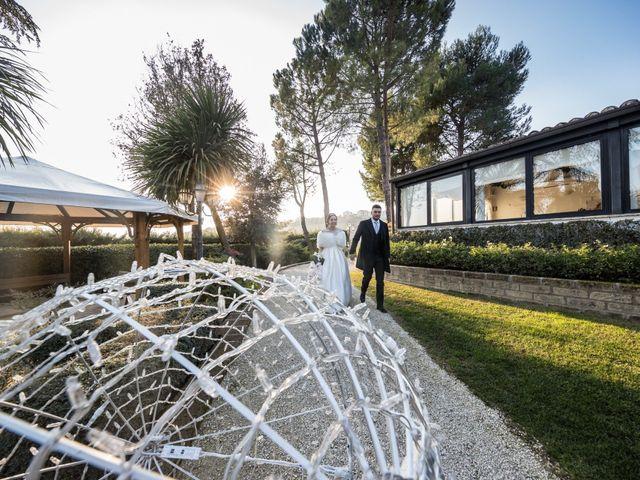 Il matrimonio di Marco e Laura a Fermo, Fermo 19