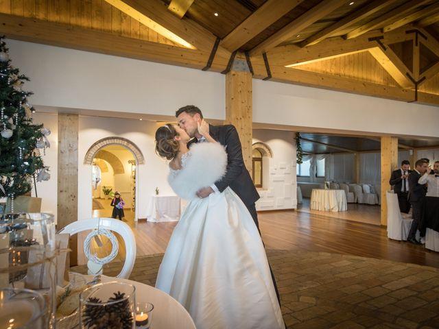 Il matrimonio di Marco e Laura a Fermo, Fermo 25