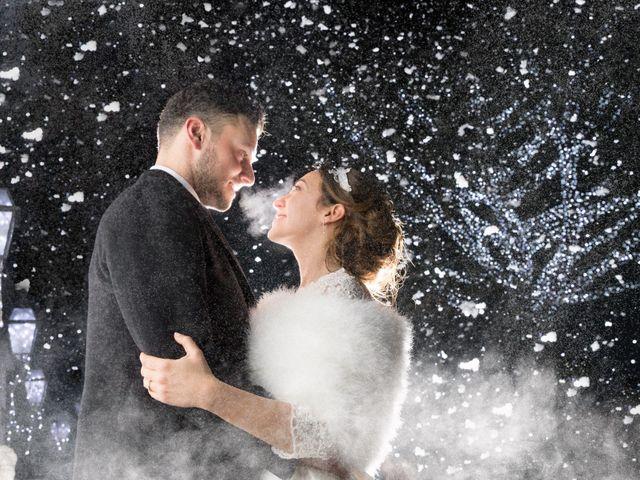 Il matrimonio di Marco e Laura a Fermo, Fermo 26