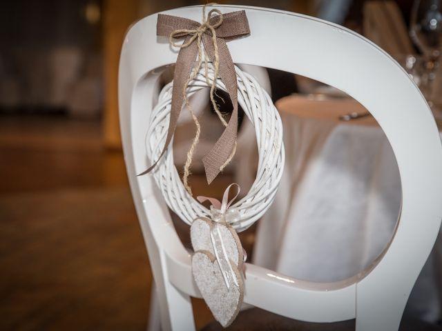 Il matrimonio di Marco e Laura a Fermo, Fermo 16