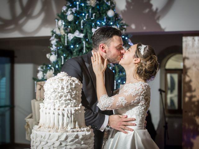Il matrimonio di Marco e Laura a Fermo, Fermo 28