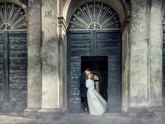 Il matrimonio di Marco e Laura a Fermo, Fermo 8