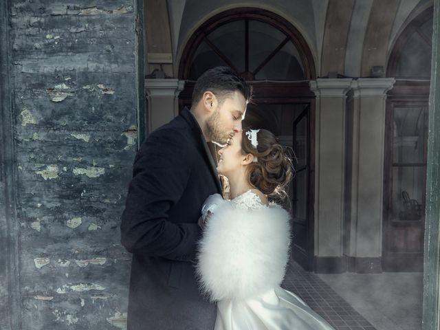 Il matrimonio di Marco e Laura a Fermo, Fermo 22