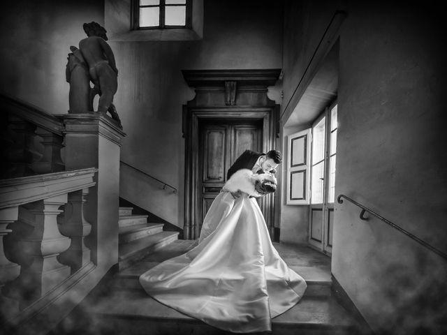 Il matrimonio di Marco e Laura a Fermo, Fermo 10