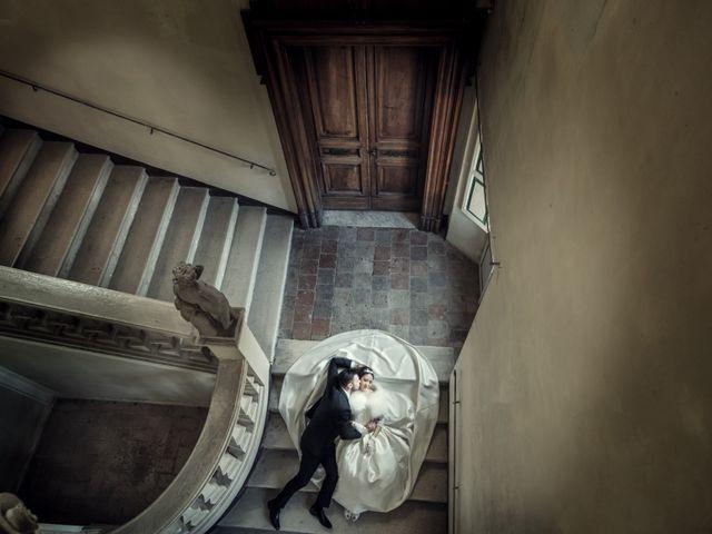 Il matrimonio di Marco e Laura a Fermo, Fermo 18