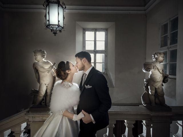 Il matrimonio di Marco e Laura a Fermo, Fermo 14