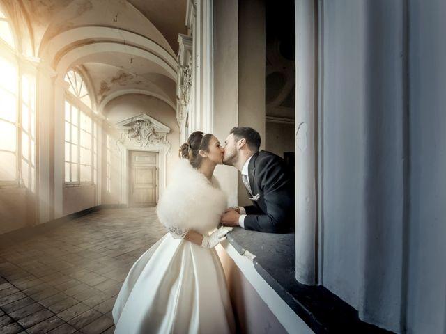 Il matrimonio di Marco e Laura a Fermo, Fermo 15