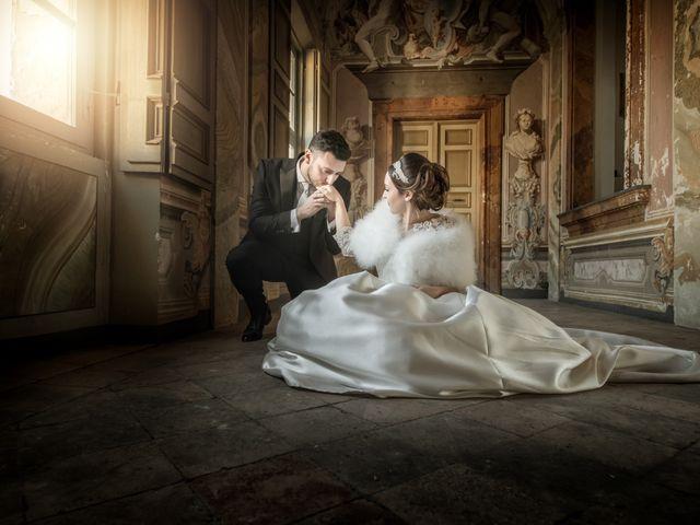Il matrimonio di Marco e Laura a Fermo, Fermo 17