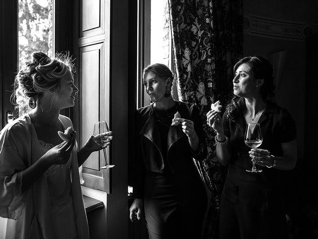Il matrimonio di Matteo e Corinna a Varese, Varese 14