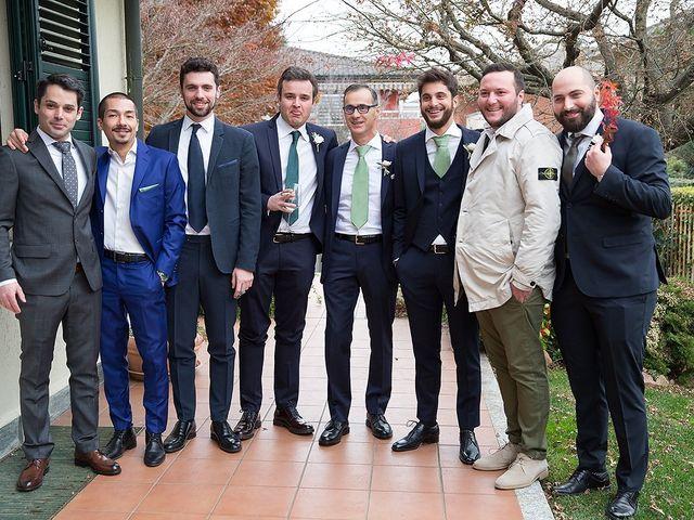 Il matrimonio di Matteo e Corinna a Varese, Varese 16
