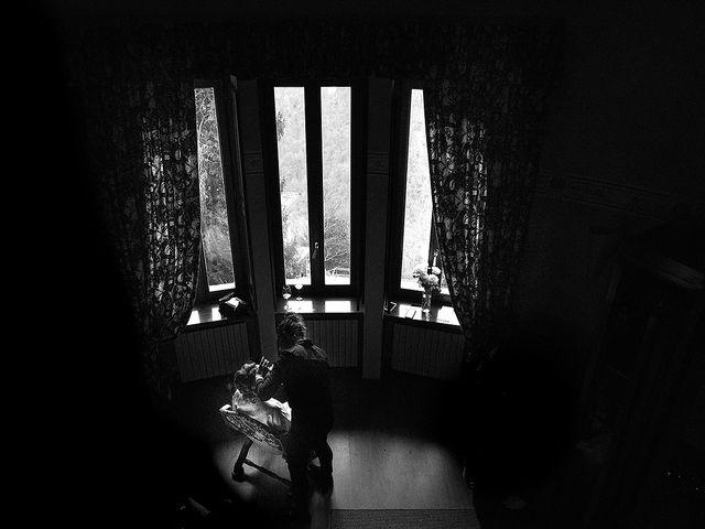 Il matrimonio di Matteo e Corinna a Varese, Varese 19