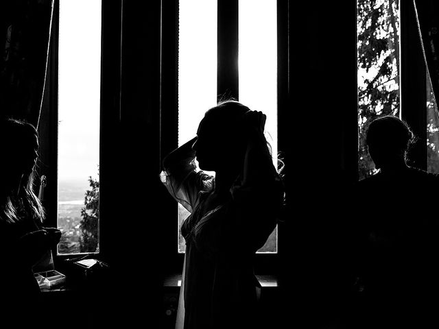 Il matrimonio di Matteo e Corinna a Varese, Varese 21