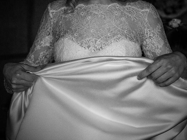 Il matrimonio di Matteo e Corinna a Varese, Varese 27