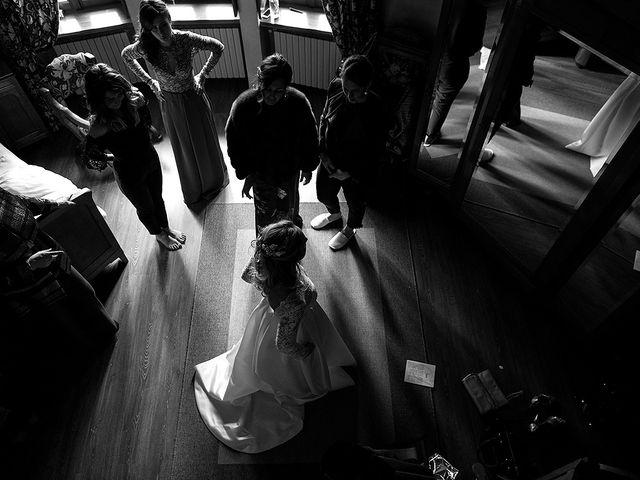 Il matrimonio di Matteo e Corinna a Varese, Varese 29