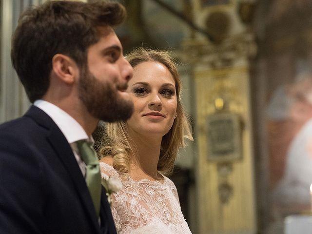 Il matrimonio di Matteo e Corinna a Varese, Varese 45