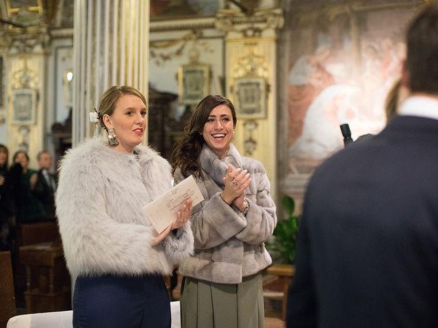 Il matrimonio di Matteo e Corinna a Varese, Varese 49