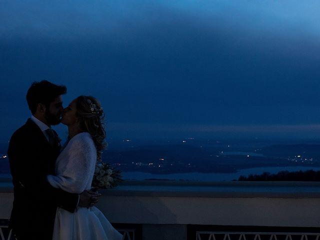 Il matrimonio di Matteo e Corinna a Varese, Varese 54
