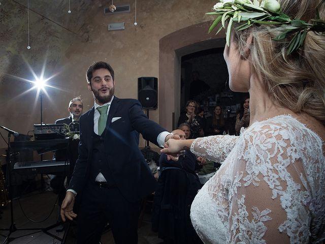 Il matrimonio di Matteo e Corinna a Varese, Varese 72