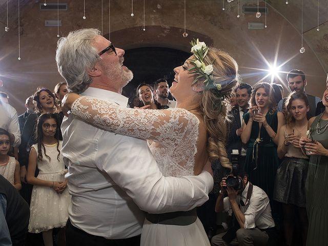 Il matrimonio di Matteo e Corinna a Varese, Varese 74