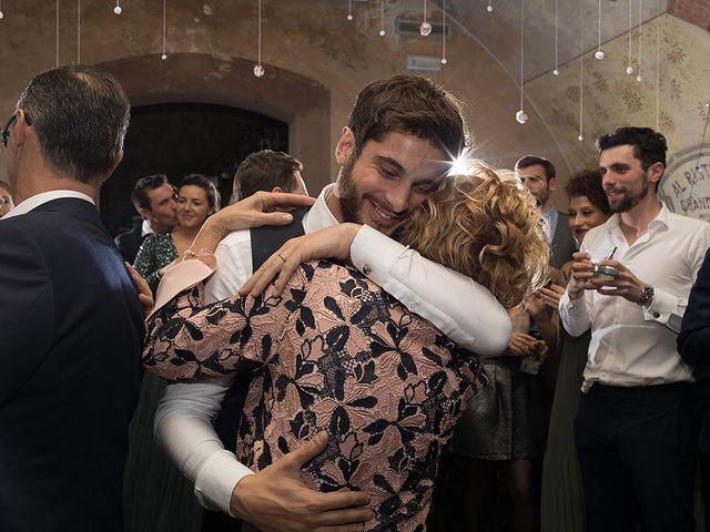 Il matrimonio di Matteo e Corinna a Varese, Varese 76