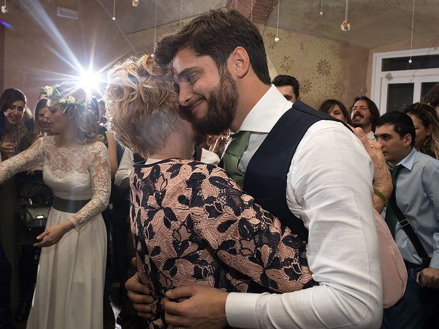 Il matrimonio di Matteo e Corinna a Varese, Varese 79