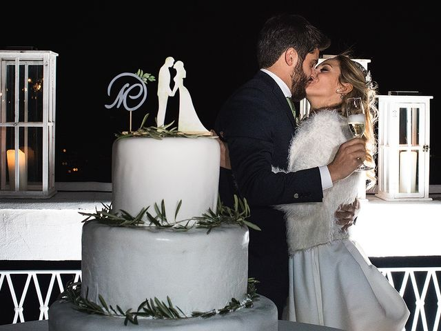 Il matrimonio di Matteo e Corinna a Varese, Varese 83