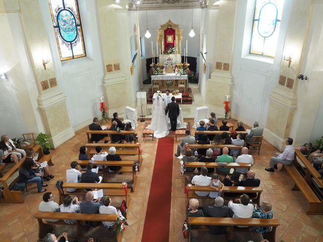 Il matrimonio di Graziano e Chiara a Portomaggiore, Ferrara 6