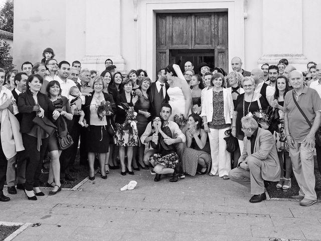 Il matrimonio di Graziano e Chiara a Portomaggiore, Ferrara 1