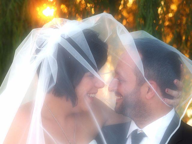 Il matrimonio di Graziano e Chiara a Portomaggiore, Ferrara 2