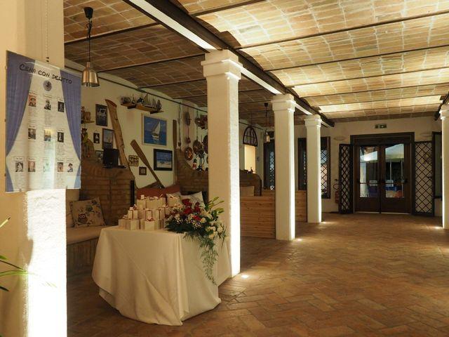 Il matrimonio di Graziano e Chiara a Portomaggiore, Ferrara 11
