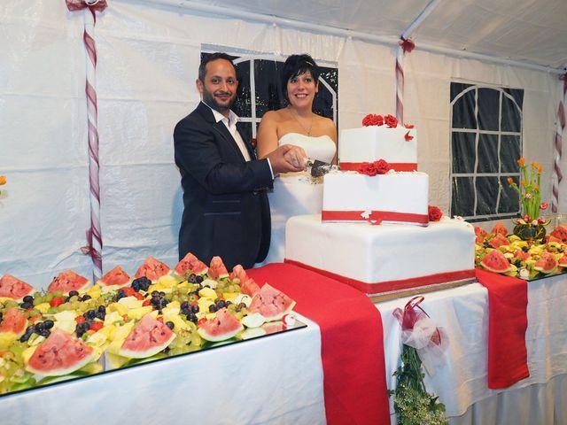 Il matrimonio di Graziano e Chiara a Portomaggiore, Ferrara 12
