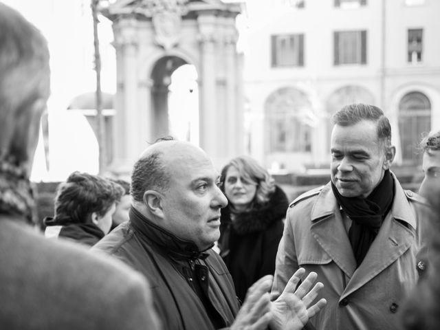 Il matrimonio di Antonio e Anne a Bologna, Bologna 2