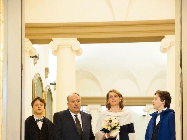 Il matrimonio di Antonio e Anne a Bologna, Bologna 8