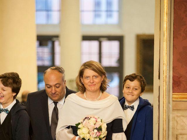 Il matrimonio di Antonio e Anne a Bologna, Bologna 9