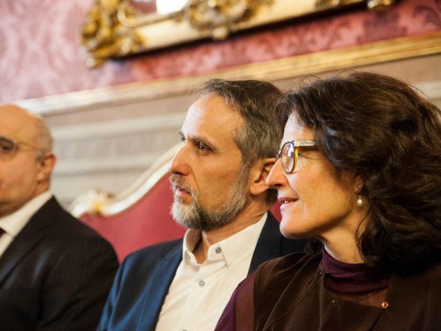 Il matrimonio di Antonio e Anne a Bologna, Bologna 12