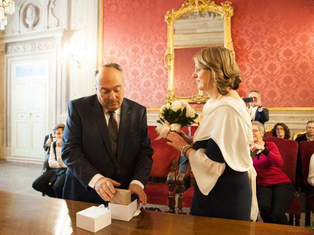Il matrimonio di Antonio e Anne a Bologna, Bologna 21
