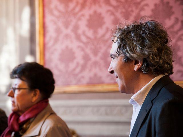 Il matrimonio di Antonio e Anne a Bologna, Bologna 28