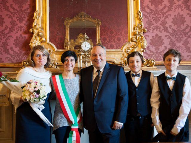 Il matrimonio di Antonio e Anne a Bologna, Bologna 32