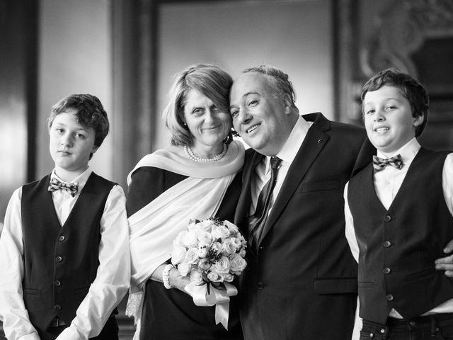 Il matrimonio di Antonio e Anne a Bologna, Bologna 40