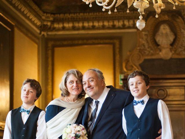 Il matrimonio di Antonio e Anne a Bologna, Bologna 41