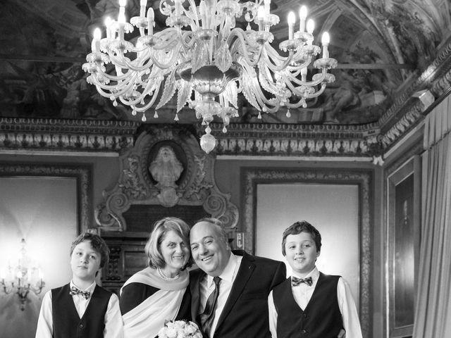 Il matrimonio di Antonio e Anne a Bologna, Bologna 42