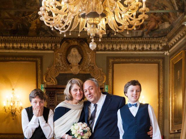 Il matrimonio di Antonio e Anne a Bologna, Bologna 43