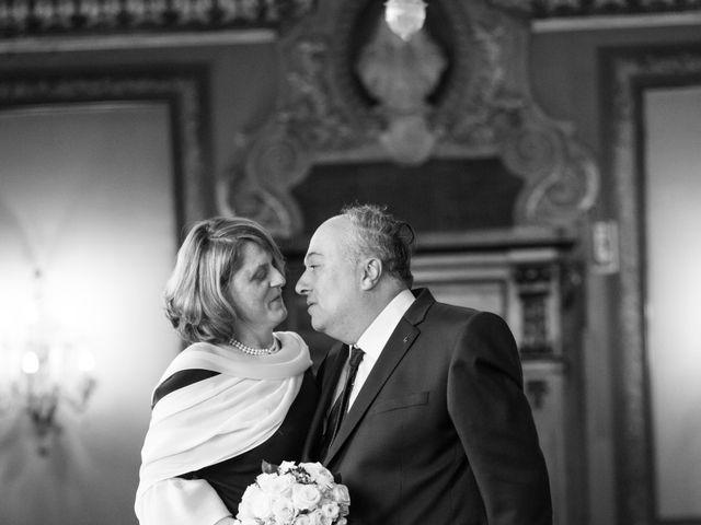 Il matrimonio di Antonio e Anne a Bologna, Bologna 44