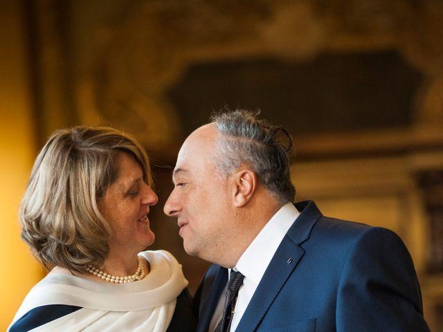 Il matrimonio di Antonio e Anne a Bologna, Bologna 45