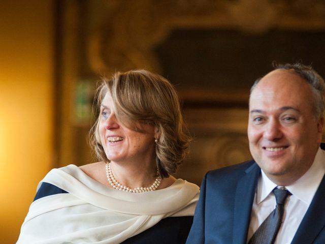 Il matrimonio di Antonio e Anne a Bologna, Bologna 47