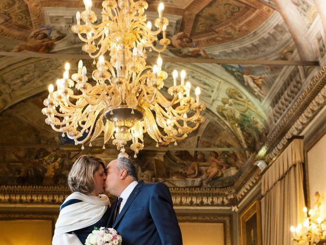 Il matrimonio di Antonio e Anne a Bologna, Bologna 48