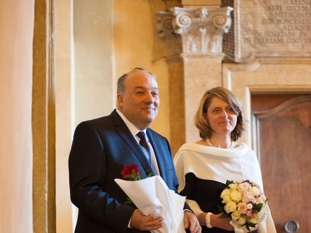 Il matrimonio di Antonio e Anne a Bologna, Bologna 52
