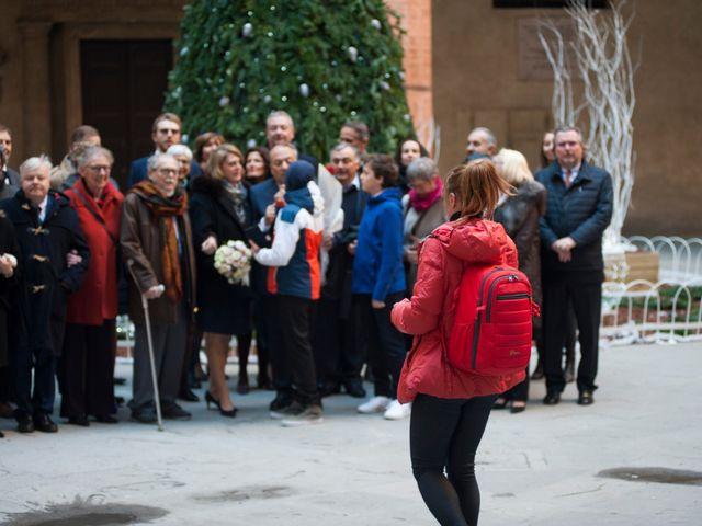 Il matrimonio di Antonio e Anne a Bologna, Bologna 54