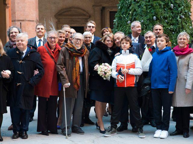 Il matrimonio di Antonio e Anne a Bologna, Bologna 55